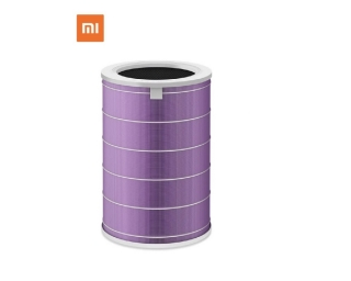 Xiaomi Mi Air Purifier Anti-bacterial Filter fialový